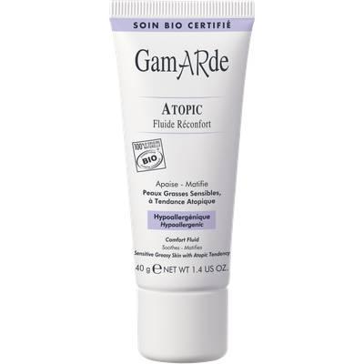 Fluide réconfort - Gamarde - Visage