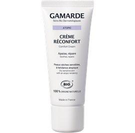 Crème réconfort - Gamarde - Face