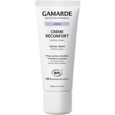 Crème réconfort - Gamarde - Visage