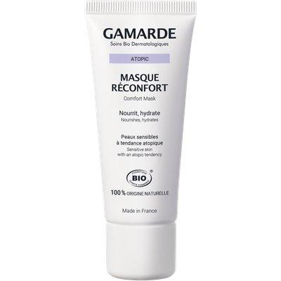 Masque Réconfort - Gamarde - Face