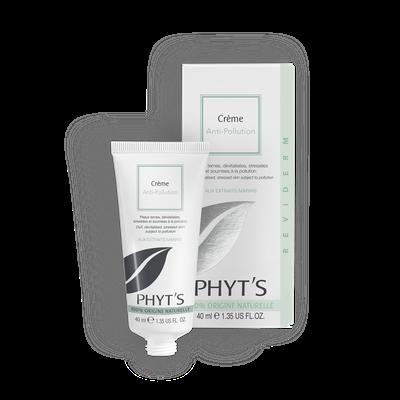 Crème Anti-Pollution - Phyt's - Visage