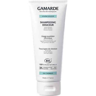 Shampooing Douceur - Gamarde - Cheveux