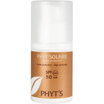 Fluide Protecteur SPF 50 - Phyt's - Solaires