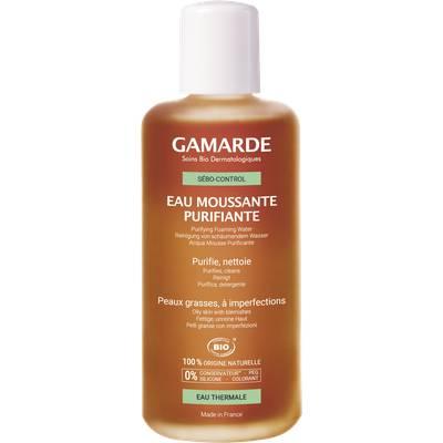 Eau Moussante Purifiante - Gamarde - Visage