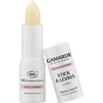 Stick à lèvres - Gamarde - Visage