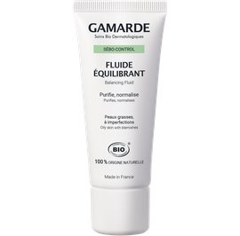 Fluide Equilibrant - Gamarde - Face