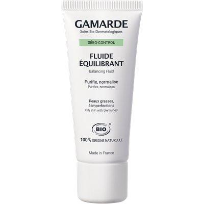 Fluide Equilibrant - Gamarde - Visage