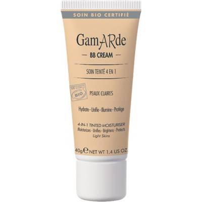 BB crème Peaux Claires - Gamarde - Visage