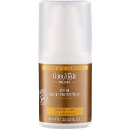 Solaire Haute Protection SPF 50 - Gamarde - Solaires