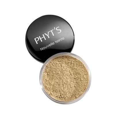 Poudre Caresse - Phyt's - Makeup