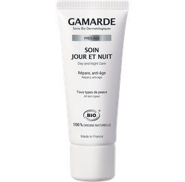 Day and night cream - Gamarde - Face