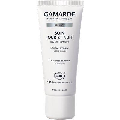 Soin Jour et Nuit - Gamarde - Visage