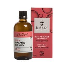 Baumanga - Les Joyaux de Madagascar - Massage and relaxation