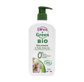 Liniment - Love & Green - Health - Hygiene - Baby / Children - Body