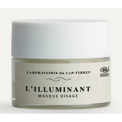 Face mask - Laboratoires du Cap-Ferret - Face