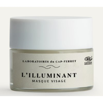 L'ILLUMINANT Masque Visage - Laboratoires du Cap-Ferret - Visage