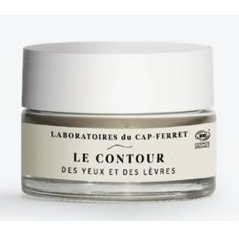 Le CONTOUR des Yeux et des Lèvres - Laboratoires du Cap-Ferret - Visage