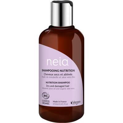 - Neia - Hair