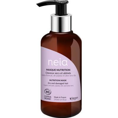 Masque nutrition - Neia - Cheveux