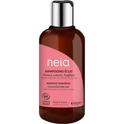 Shampoo - Neia - Hair