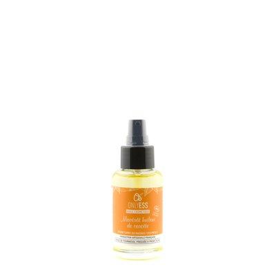 Macérât huileux de Carotte (dans huile de Tournesol) - ONLYESS - Face - Hair - Massage and relaxation - Diy ingredients