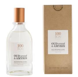 OUD WOOD ET AMYRIS - 100BON - Parfums et eaux de toilette
