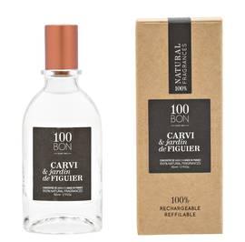 image produit Eau de parfum carvi et jardin de figuier