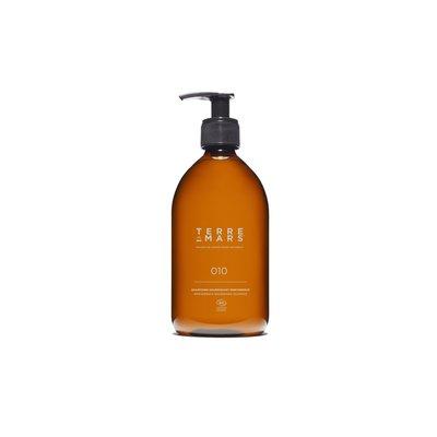 Shampoing Nourrissant Irrévérence - Terre de Mars - Cheveux