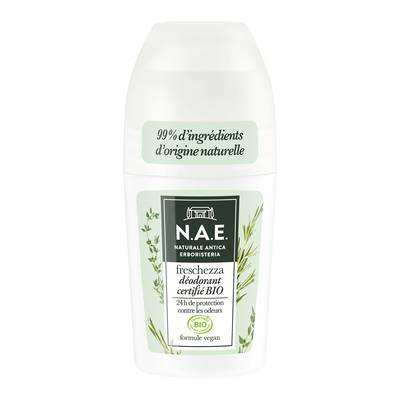 freschezza déodorant - N.A.E. - Hygiene