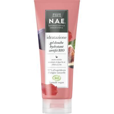 idratazione gel douche hydratant - N.A.E. - Hygiène
