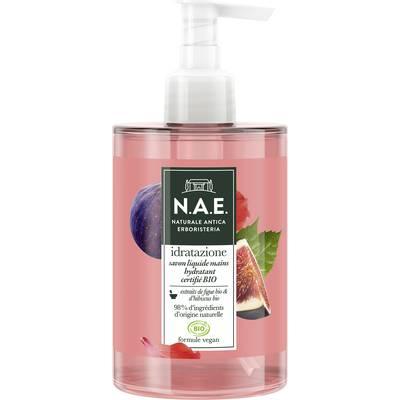 idratazione savon liquide mains hydratant - N.A.E. - Hygiène