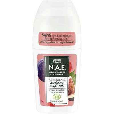 idratazione déodorant - N.A.E - Hygiène