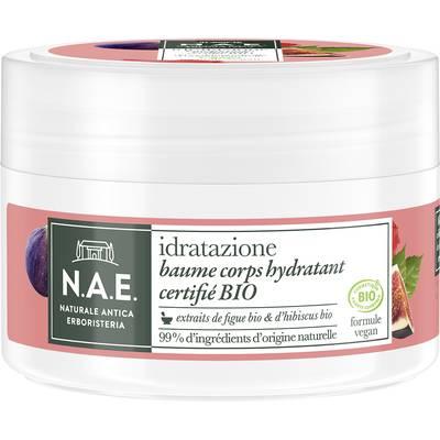 idratazione baume corps hydratant - N.A.E - Corps