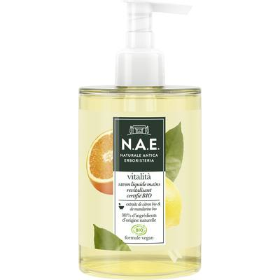 vitalità savon liquide mains revitalisant - N.A.E - Hygiène