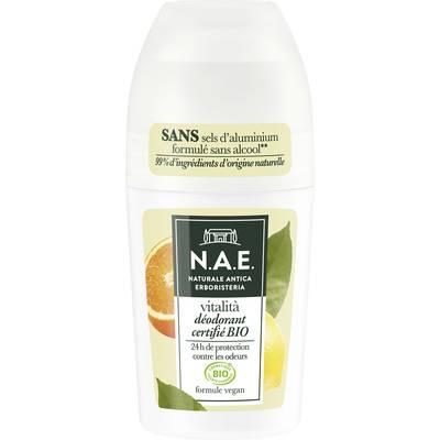 vitalità déodorant - N.A.E - Hygiène