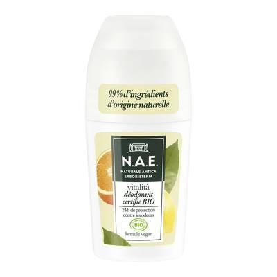 vitalità déodorant - N.A.E. - Hygiène