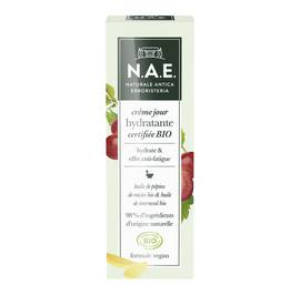 Moisturizing day cream - N.A.E. - Face