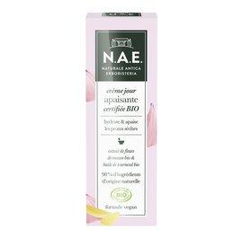 Soft day cream - N.A.E. - Face