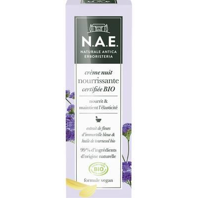 nourishing night cream - N.A.E - Face