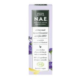 nourishing night cream - N.A.E. - Face