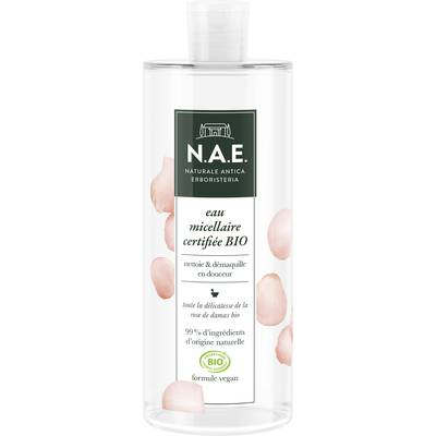 eau micellaire - N.A.E. - Visage