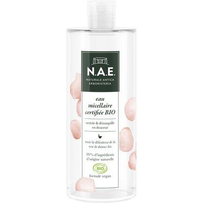 eau micellaire apaisante - N.A.E. - Visage