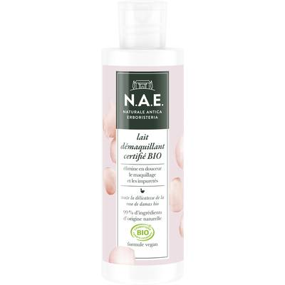 cleansing milk - N.A.E. - Face