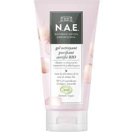 cleansing gel - N.A.E. - Face