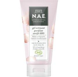cleansing gel - N.A.E. - Face