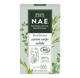 freschezza solid body soap - N.A.E. - Hygiene