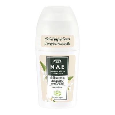 delicatezza déodorant - N.A.E. - Hygiène