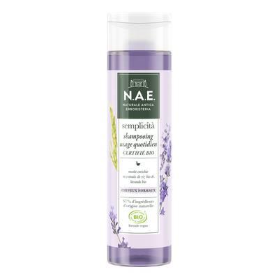 semplicita Shampooing usage quotidien - Cheveux normaux - N.A.E. - Cheveux