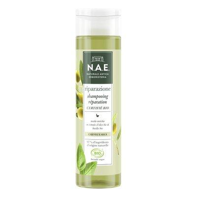 riparazione shampooing réparation - Cheveux secs - N.A.E. - Cheveux