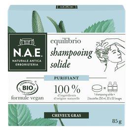 Solid shampoo - N.A.E. - Hair